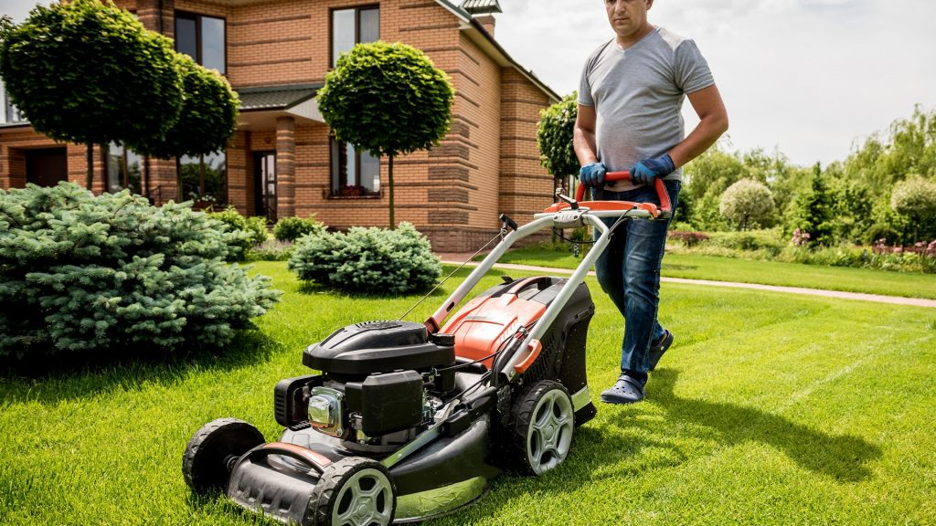 ADS Property Ground Maintenance Property Services Property Management