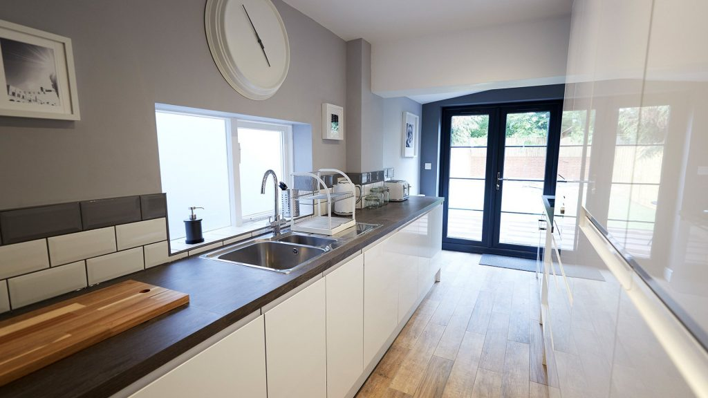 ADS Property Refurbishments Property Services Property Management