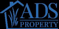 ADS Property Logo Blue