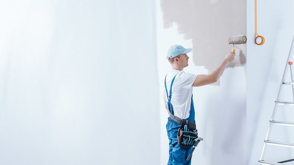 ADS Property Painting and Decorating Property Services Property Management